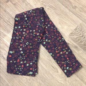 LuLaRoe Pants - Lularoe OS one size leggings